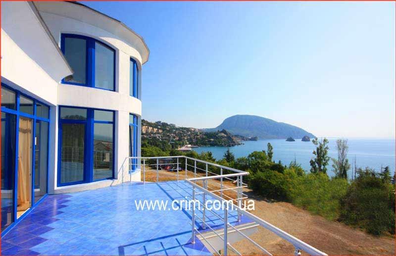Апартаменты в остров Херсонес на берегу моря цены